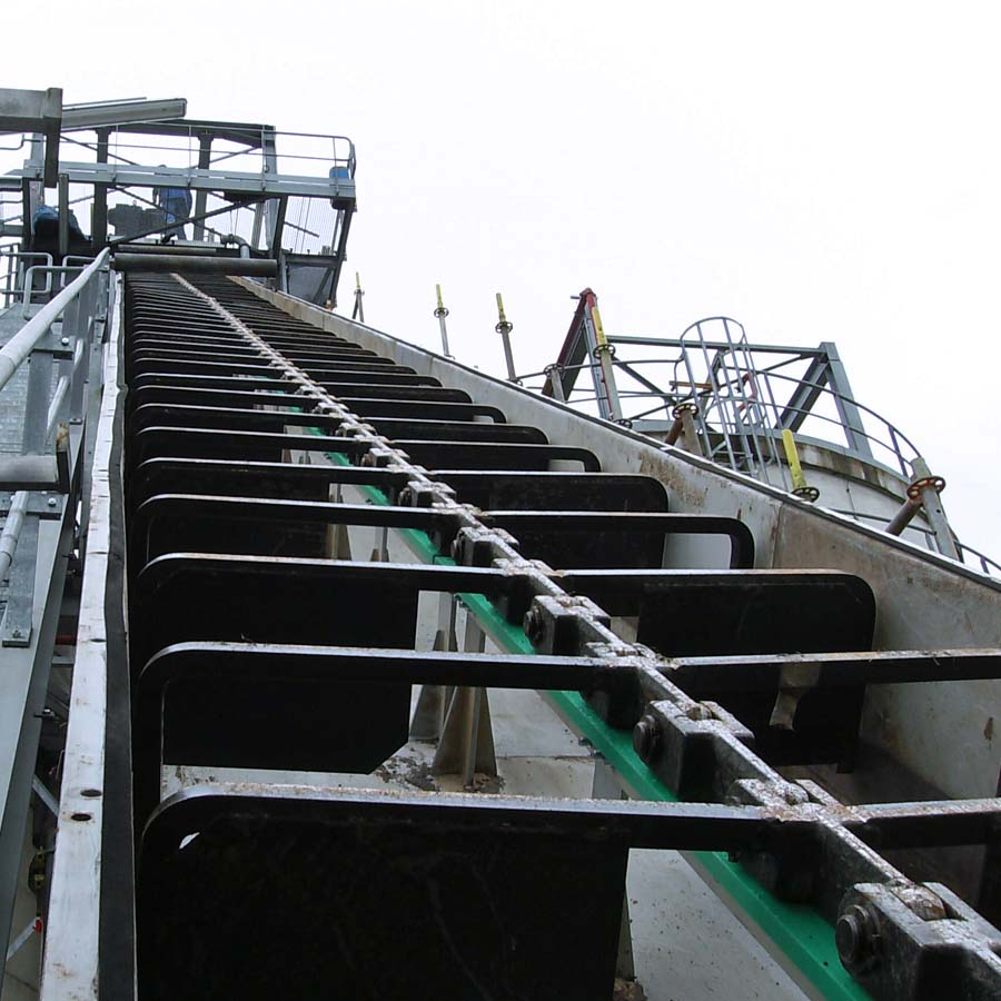 Bulk Handling Scraper Conveyors Entecom